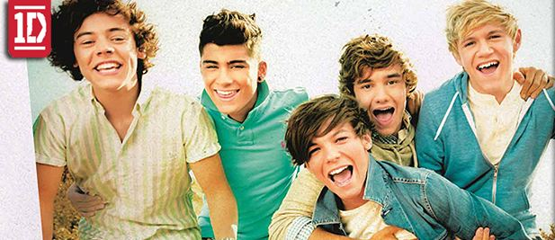 Host a One Direction Up All Night House Party - Mamas on a Dime