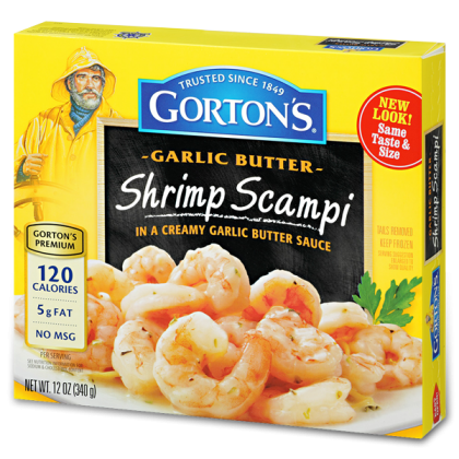 Gorton 39 s eat seafood twice a week giveaway and review for Gorton s fish coupons