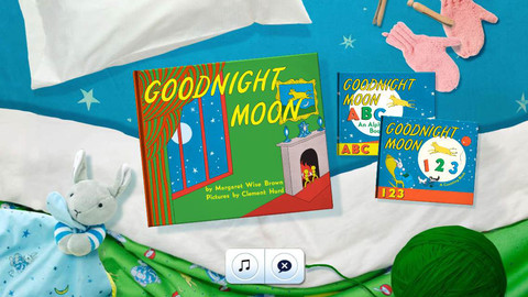 free goodnight moon