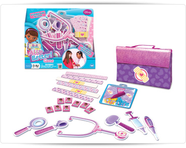 doc mcstuffins game
