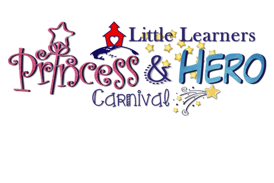 princess and hero carnival