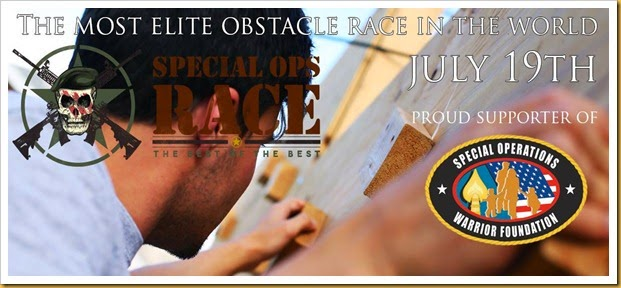 Special Ops Race coupon code