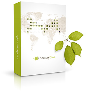Ancestry com coupon dna
