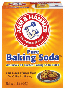 baking soda smiley360