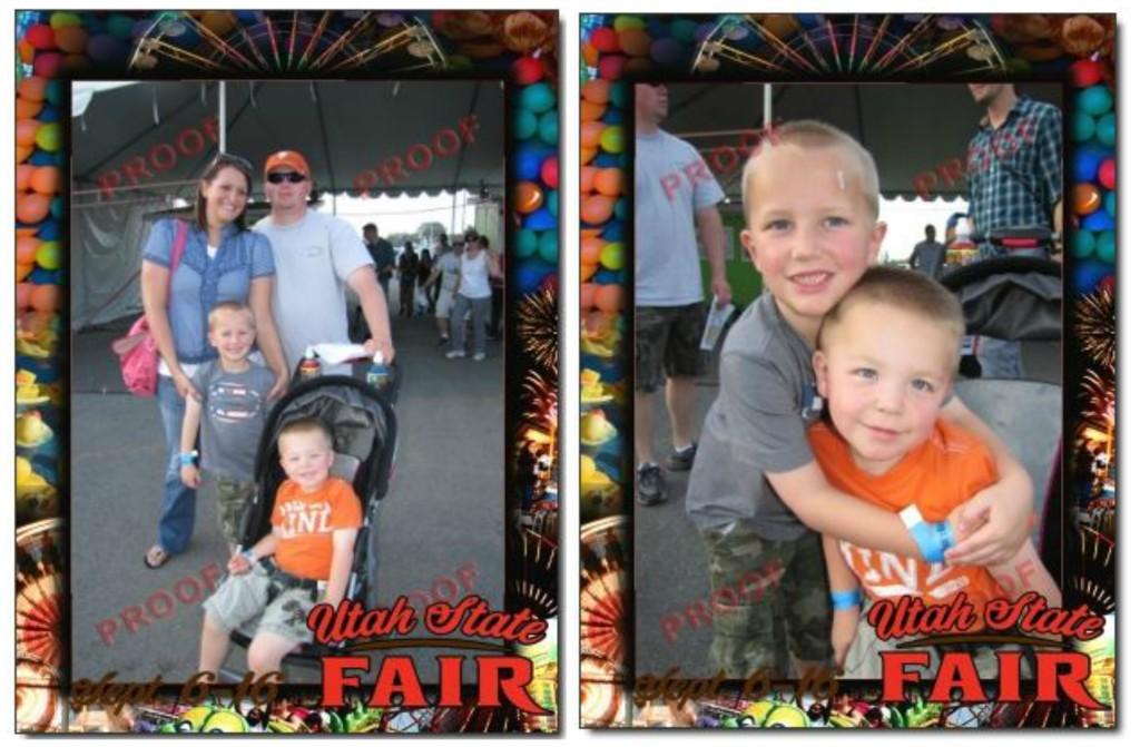 Utah State Fair Giveaway