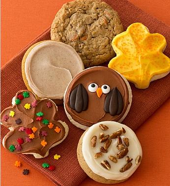 free Cheryl's cookies