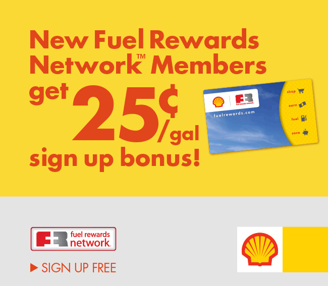 fuel rewards