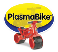 PlasmaBike