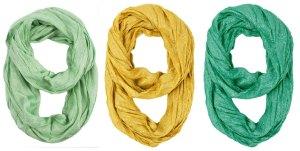 Elle scarf review