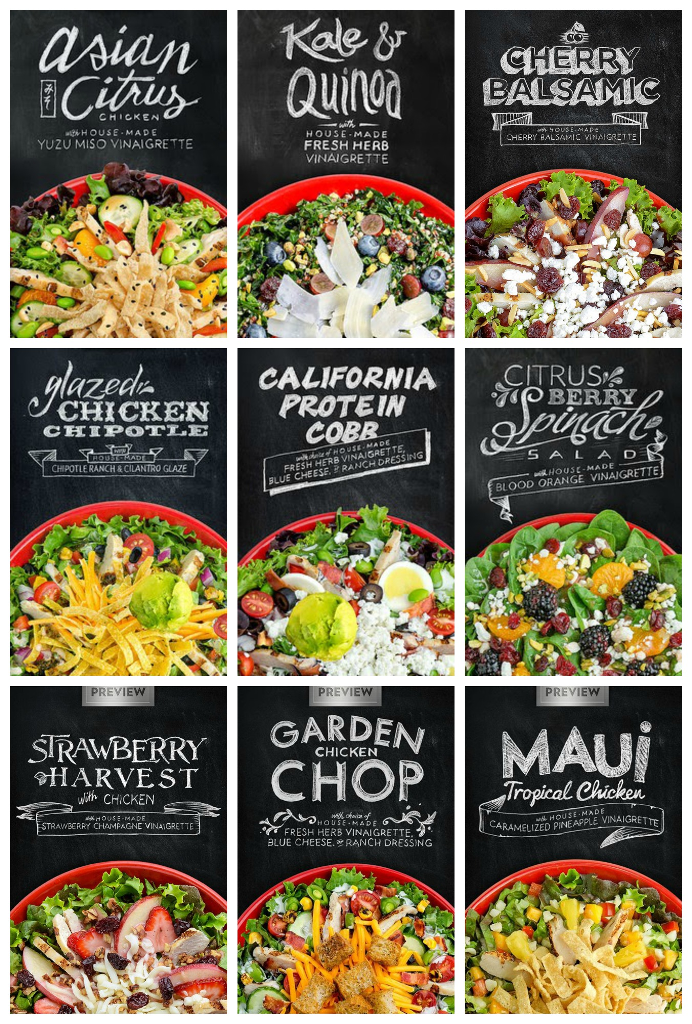 Giveaway Win A 50 Zupas Gift Card New Salad Menu Mamas On A Dime