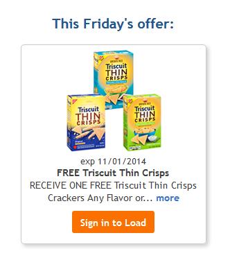 free wheat thins