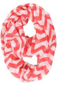 maggie chevron scarf