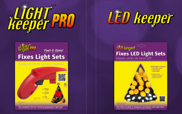 Light Keeper Pro: Taking the Hassle Out of Christmas Lights - Mamas ...