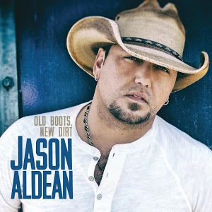 Jason Aldean free album