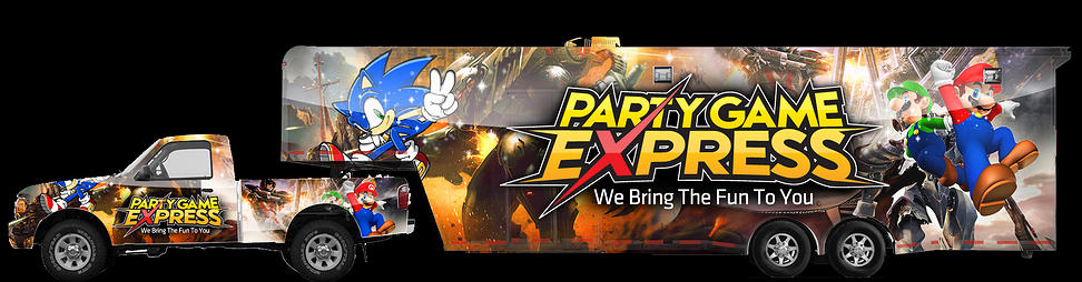 Party Game Express