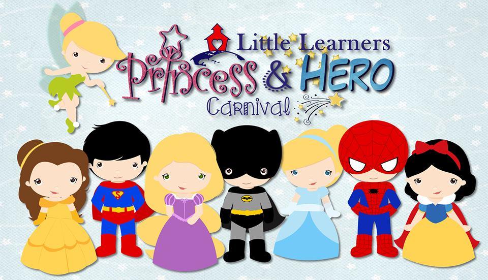 Princess and Hero Carnival
