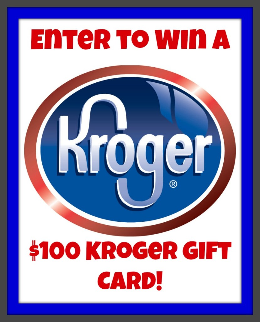 enter to win a 100 kroger gift card mamas on a dime. Black Bedroom Furniture Sets. Home Design Ideas