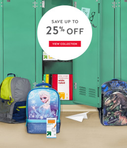 Target back to school coupons