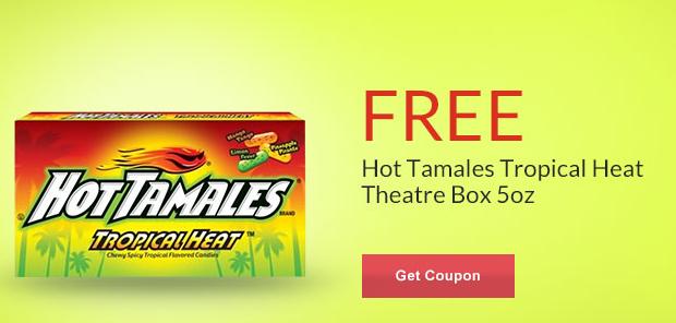 free hot tamales