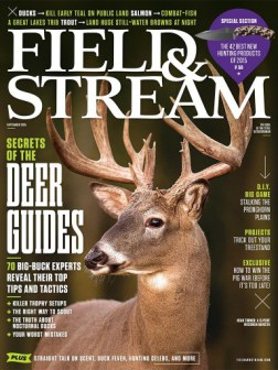 free subscription to field and stream