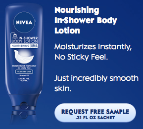 Nivea sample