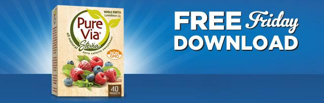 free stevia