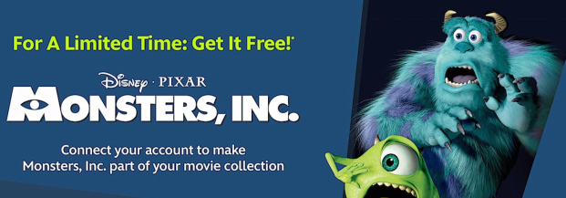 free Monsters Inc download