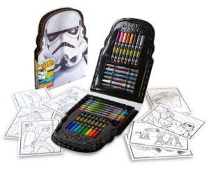 crayola storm trooper