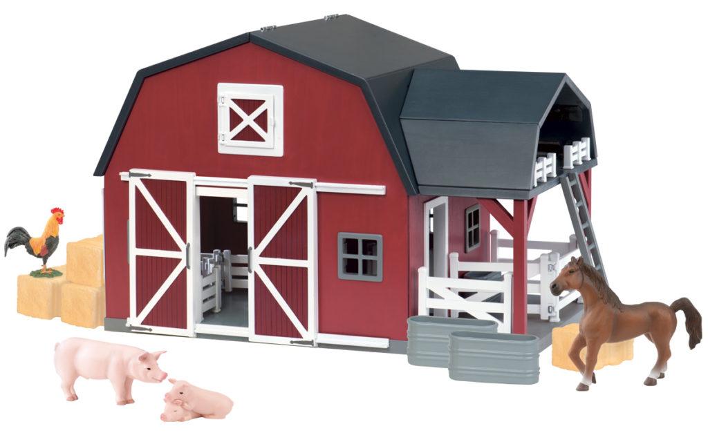 AN2101-animal-barn-detail