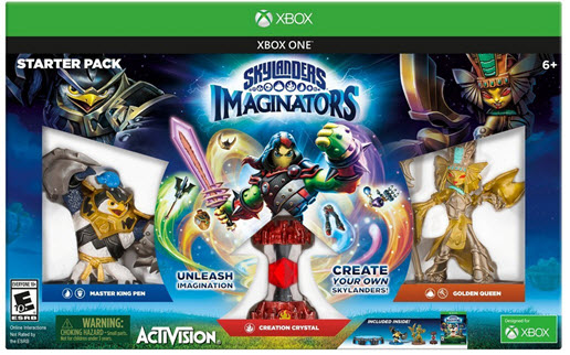 skylander-imaginators